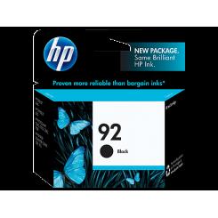 کارتریج مشکی اچ پی HP 92 BLACK C9362WN