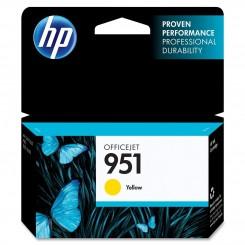 کارتریج زرد اچ پی HP 951 YELLOW CN048AN