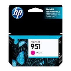 کارتریج قرمز اچ پی HP 951 MAGENTA CN047AN