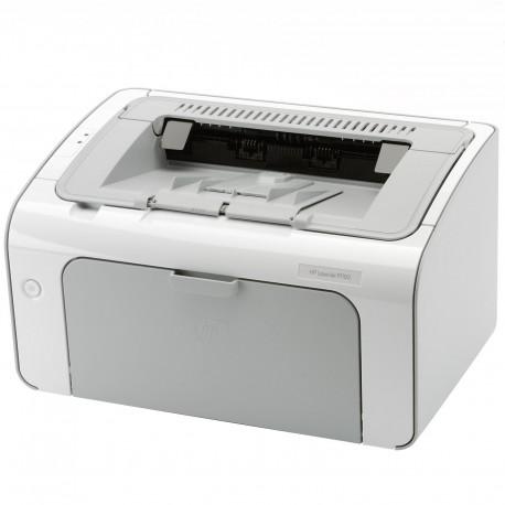 پرینتر HP LaserJet Pro P1102w Printer CE658A