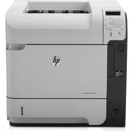 پرینتر لیزری اچ پی تک کاره مشکی HP LaserJet Enterprise 600 M603dn printer CE995A