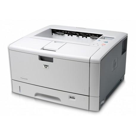 پرینتر لیزری مشکی اچ پی HP LaserJet P5200 Laser Printer