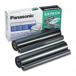 رول فکس پاناسونیک مدل Panasonic KX-FA136A Fax Roll