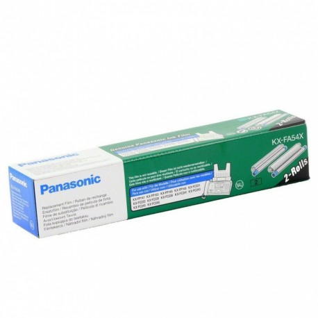 رول فکس پاناسونیک مدل Panasonic KX-FA54 Fax Roll