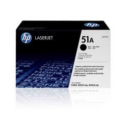 کارتریج لیزری اچ پی HP51A