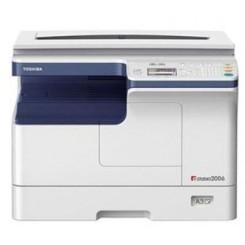 دستگاه فتوکپی TOSHIBA ES-2006