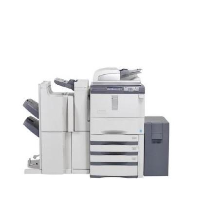 دستگاه فتوکپی TOSHIBA e-STUDIO-555