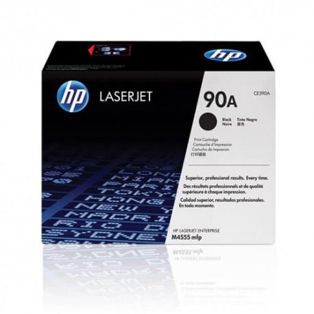 کارتریج لیزری اچ پی HP 90A