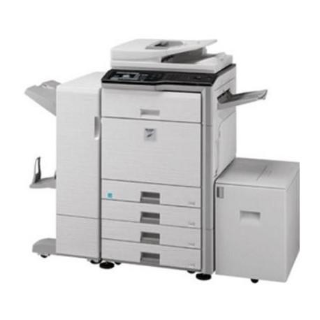 دستگاه فتوکپی SHARP MX-363N