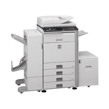 دستگاه فتوکپی SHARP MX-5001