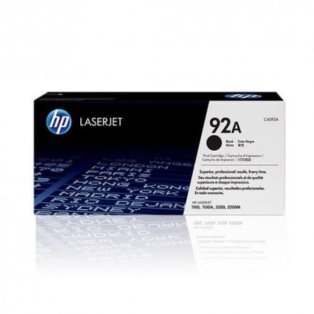 کارتریج لیزری اچ پی HP 92A