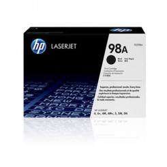 کارتریج لیزری اچ پی HP 98A