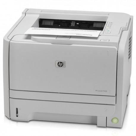 پرینتر لیزری اچ پی مدل HP LaserJet P 2035 Laser Printer P2035